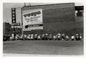 ACSC at Vespa Chicago